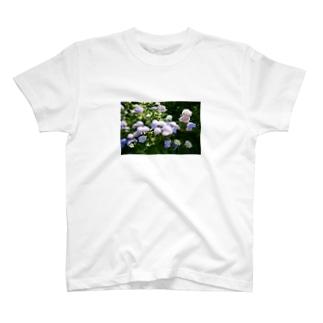 natsu no mae T-shirts