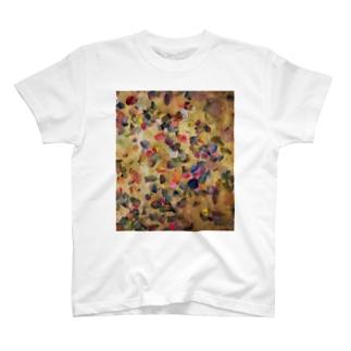 絵巻 T-shirts