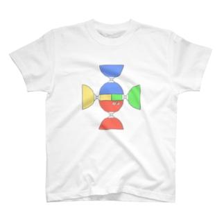 ディアボロ組 T-shirts