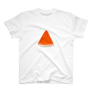 すいか T-shirts