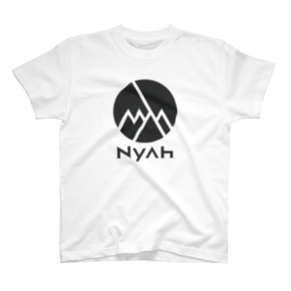 Nyah - black T-shirts