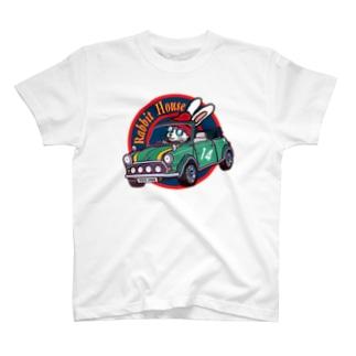 ミニ T-shirts