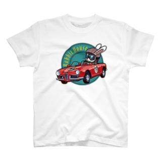 ジュリエッタ・スパイダー T-shirts