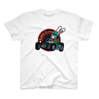 スーパーセブン T-shirts
