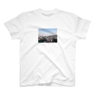 パンドラの箱 T-shirts