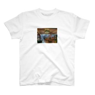 誰も知らない T-shirts