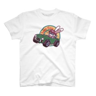 コブラ T-shirts