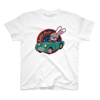 ヒーレースプライト T-shirts