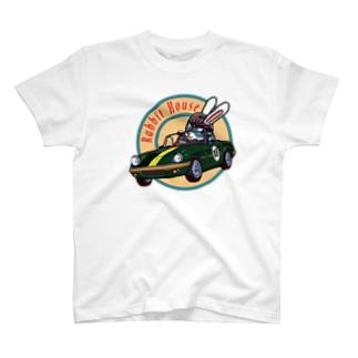 エラン T-shirts
