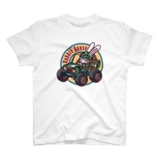 GPW T-shirts