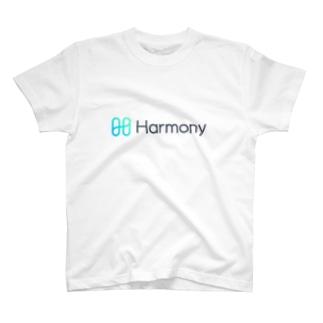 仮想通貨 Harmony T-shirts