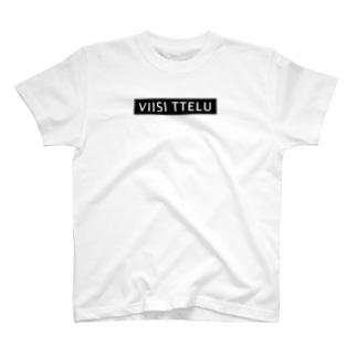 ブラックスタイル T-shirts