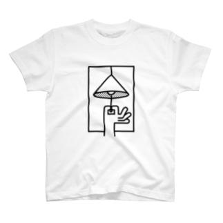 ライト T-shirts