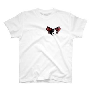 東霊紅 T-shirts