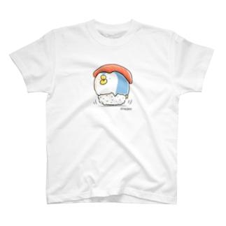 あのとり。寿司 T-shirts