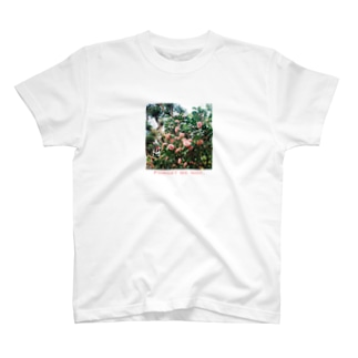 Forget me not T-shirts