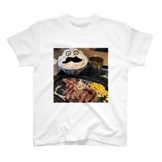 としみっちゃん T-shirts