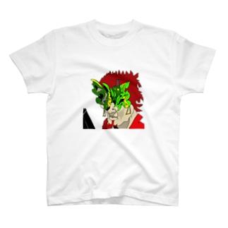 redpunk T-shirts