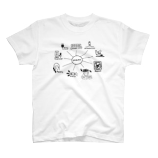 様々な解決策 T-shirts