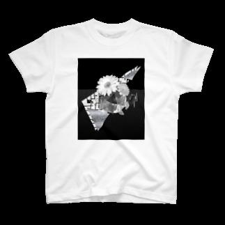 イロナモノ〜ミヤユリ〜のbeat T-shirts