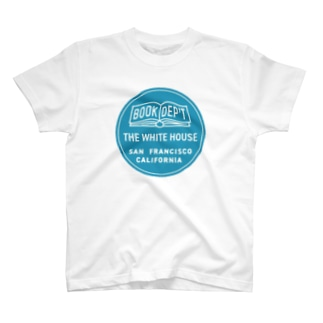 BookDept_WhiteHouse T-shirts
