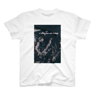 【Pシャツ】Ba.修 x エロックンドールズ003 T-shirts