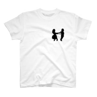 dance 2 T-shirts