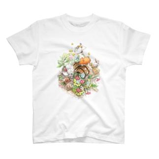 わりことしい! T-shirts