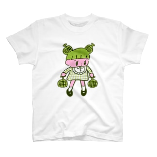 MELON GIRL T-shirts