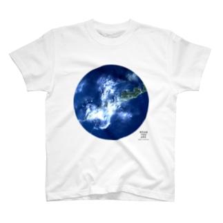 愛媛県 西宇和郡 Tシャツ T-shirts