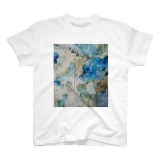 浮世絵② T-shirts