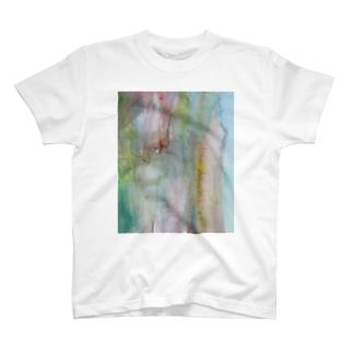 休日前夜 T-shirts