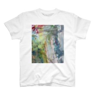 休日前夜④ T-shirts