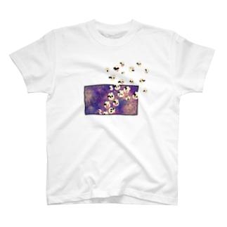 こんとん T-shirts