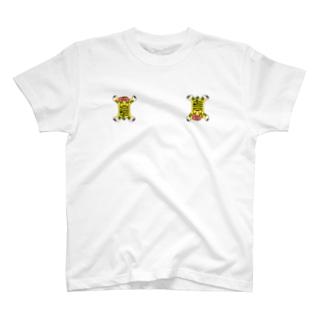 トラトラ T-shirts
