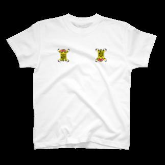 CONTINUE STOREのトラトラ T-shirts