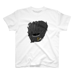 グローブ(投手用)カラー3 T-shirts