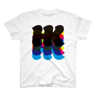 HKロゴ06 T-shirts
