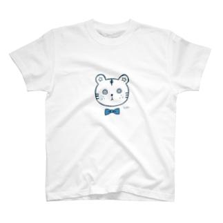 トラくん T-shirts
