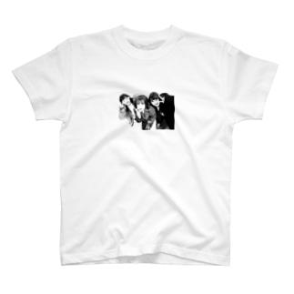 bf T-shirts