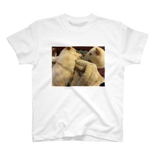 くちづけ T-shirts