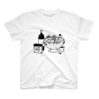 HEART IS GENTLE T-shirts