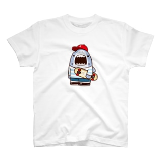 スケボー T-shirts