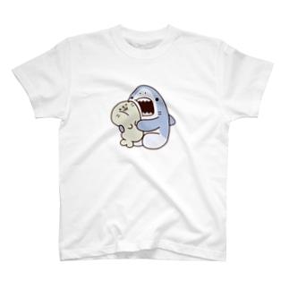 ぎゅっ T-shirts