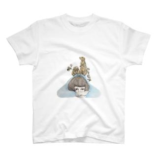みはり番 T-shirts