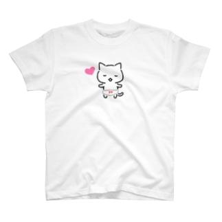 ちゅ T-shirts