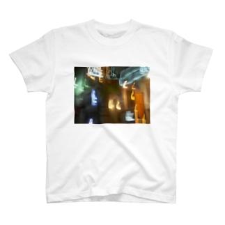 AKのL T-shirts