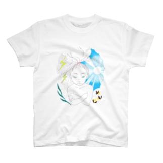 なつ T-shirts