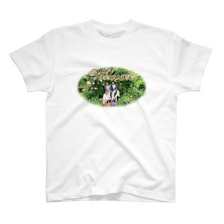 若草四姉妹 T-shirts