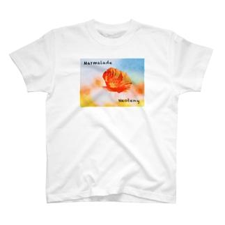 Marmalade T-shirts